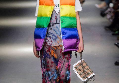 capi arcobaleno